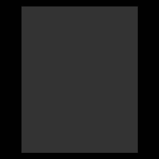 Devia - Kintone Foldable On-Ear Wireless HD Headphones - White