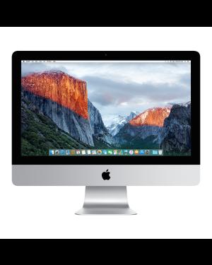 """Apple iMac Core i5 A1418 21.5"""" 2.8GHz 8GB 1TB Late 2015 Silver Grade A"""