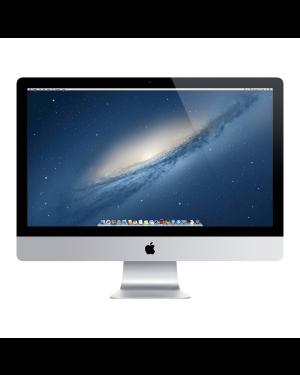 """Apple iMac Core i7 A1419 27"""" 3.4GHz 8GB 1TB Late 2012 Silver Grade A"""