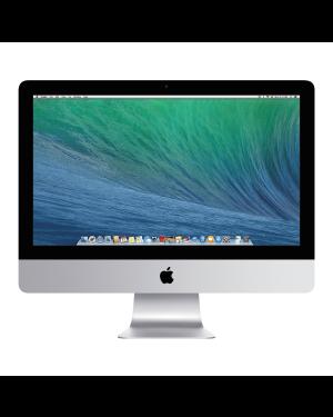"""Apple iMac Core i5 A1418 21.5"""" 1.4GHz 8GB 500GB Mid 2014 Silver Grade A"""