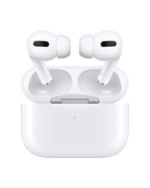 AirPods Pro with Wireless Charging Case - White