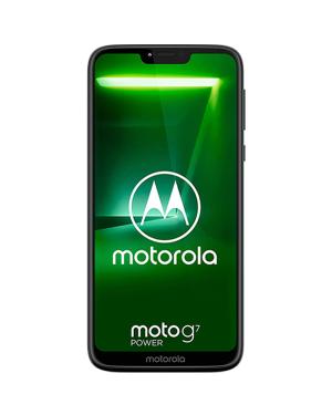 Motorola Moto G7 Power XT1955 64Gb Ceramic Black Unlocked Grade B