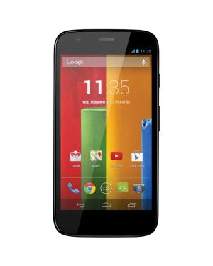 Motorola Moto G XT1032 8Gb Black Unlocked Grade A
