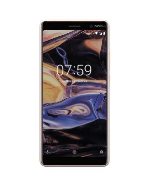 Nokia 7 Plus TA-1055 64Gb White/Copper Unlocked Grade A