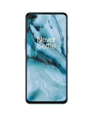 OnePlus Nord AC2001 128Gb Blue Marble Unlocked Grade A