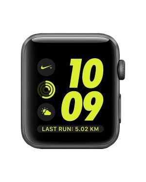 Apple Watch Series 2 Nike+ (42mm, GPS) A1758 8Gb Space Grey GPS Grade B