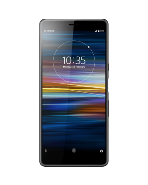 Sony Xperia L3 Dual Sim I4312 32Gb Black Unlocked Grade A