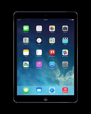 Apple iPad Air (Wi-Fi) A1474 16Gb Space Grey Wifi Grade C