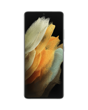 Samsung Galaxy S21 Ultra 5G (Dual Sim) SM-G998B/DS 128Gb Phantom Silver Unlocked Grade A