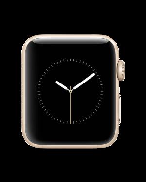 Apple Watch Series 2 Aluminium (42mm) A1758 8Gb Gold GPS Grade A