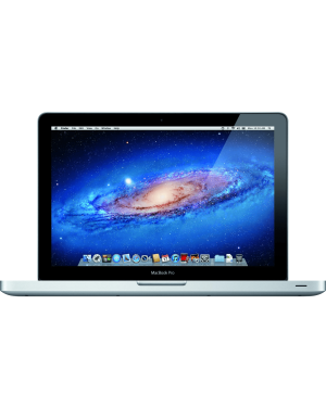 "MacBook Pro Duo A1286 15.4"" 2.66 GHz 4GB 500GB HDD 2010"