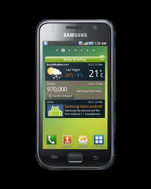 Samsung Galaxy S GT-I9000 8Gb Black Unlocked Grade C