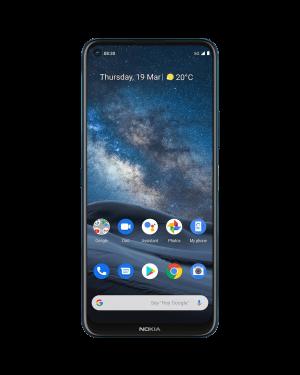 Nokia 8.3 5G TA-1251 64Gb Polar Night Unlocked Grade A