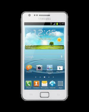 Samsung Galaxy S2 Plus I9105P� 8Gb Chic White Unlocked Grade B