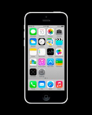 Apple iPhone 5c A1507 16Gb White Unlocked Grade B