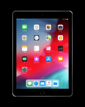 Apple iPad (6th Generation, Wi-Fi) A1893 32Gb Space Grey Wifi Grade B