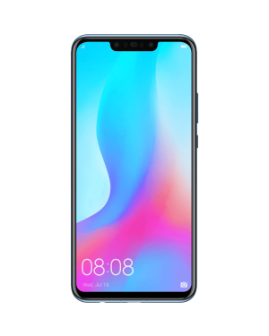 Huawei Nova 3 PAR-LX1 128Gb Airy Blue Unlocked Grade A