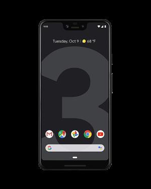 Google Pixel 3 XL G013C 64Gb Just Black Unlocked Grade C