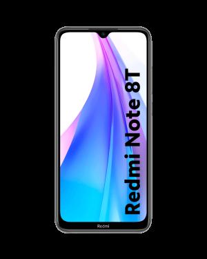 Xiaomi Redmi Note 8T 5 64Gb Moonlight White Unlocked Grade B