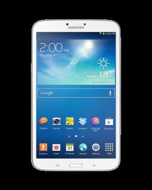 Samsung Galaxy Tab 3 (8.0, Wi-Fi + Cellular) SM-T315 16Gb White Unlocked Grade A