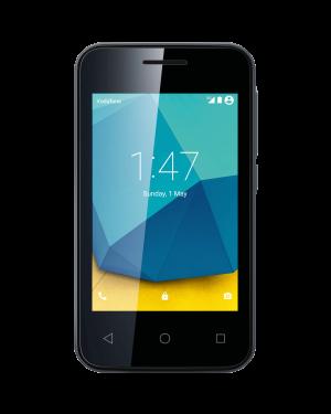 Vodafone Smart First 7 VFD-200 4GB Volcano Black Unlocked Grade A