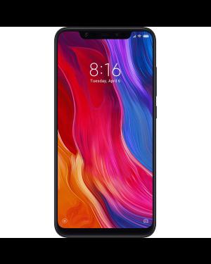 Xiaomi Mi 8 M1803E1A 64Gb Black Unlocked Grade A