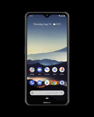Nokia 7.2 TA-1178 64Gb Charcoal Unlocked Grade A