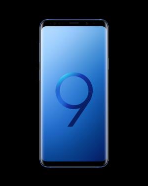 Samsung Galaxy S9+ SM-G965F 128Gb Coral Blue Unlocked Grade B