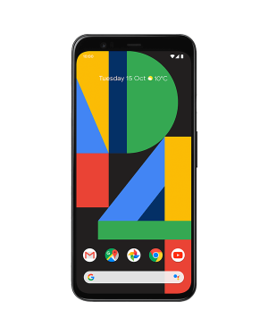 Google Pixel 4 G020M 64Gb Just Black Unlocked Grade B