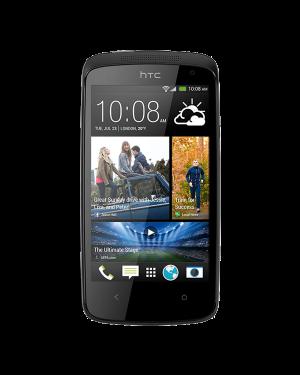 HTC Desire 500 2013 4GB Black Unlocked Grade B