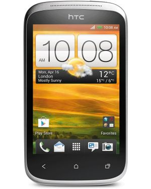 HTC Desire C A320E Standard Polar White Unlocked Grade B