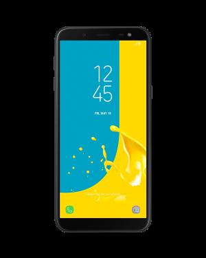 Samsung Galaxy J6 SM-J600F 32Gb Black Unlocked Grade B
